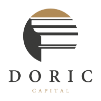 Logo DORIC CAPITAL