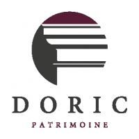 Logo DORIC PATRIMOINE