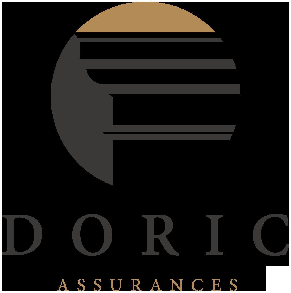 Logo DORIC ASSURANCE